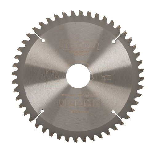 Triton 988240 Construction Saw Blade 165mm x 30mm 48 Teeth